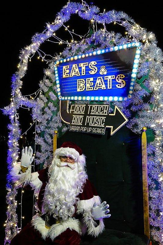 Street Festival The Real Santa Festivals
